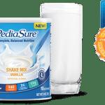 *HOT* FREE Can of PediaSure Shake Mix ($15.99 VALUE)!