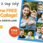 *HOT* FREE 8″ x 10″ Photo Collage Print + FREE In-Store Pick Up ($4.49 VALUE!)