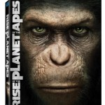 Rise of the Planet of the Apes (Two-Disc Blu Ray Combo) Only $4.99 (Reg. $34.99)!