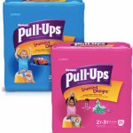 Pull-Ups Jumbo Packs Only $4.62 at Walgreens (Beginning 6/8)!