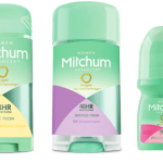 Mitchum Deodorant Only $0.99 At CVS and Walgreens