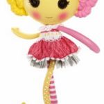 Amazon: Princess Juniper Lalaloopsy Lala Oopsie Doll Only $11 (Regularly $31.99 – Best Price!)