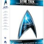 Amazon: Star Trek Movie Collection Only $22.88 (Reg. $90)!