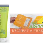 FREE Sunology Sunscreen Samples!