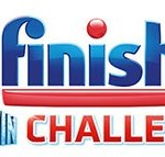 FREE Sample of Finish Power and Free Dishwashing Detergent