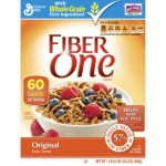 Walgreens: Fiber One Cereals Only $0.56