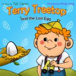 Amazon: FREE Terry Treetop and the Lost Egg eBook (Highly-rated)