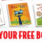 FREE Kid's Book (First 33,000!)