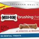 Target: Milk-Bone Brushing Chews Only $1.74 + FREE Sample