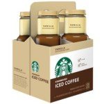 Starbucks Iced Coffee Only $2.99 at Walgreens