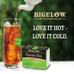 FREE Bigelow Plantation Mint Tea Sample! (First 25,000!)