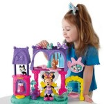 Fisher-Price Minnie Mouse's Pampering Pets Salon Play Set Only $15 (Reg. $44.97)!