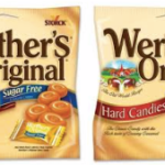 Free Werther's Candy at Dollar Tree