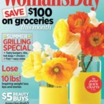 Free 2-Year Subscription to Woman's Day Magazine