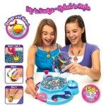 Amazon: Color Splasherz Design Station (Makes Jewelry) Only $7.72 (Reg. $24.99)!