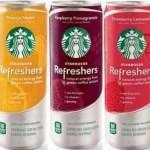 2 FREE Starbucks Refreshers at Walgreens