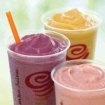 Jamba Juice: FREE 12 oz Juice (Today Only)!