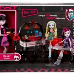 Monster High Die-Ner and Draculaura Playset and Doll Only $14.59 (Reg. $30!)