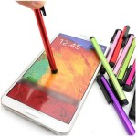 FREE Touchscreen Stylus Pen for iPad and iPhone and Mobile Phones + FREE Shipping