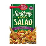 Suddenly Salad $0.50 Each at Kroger!