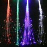 Amazon: 6-pack Light-up Fiber Optic Led Hair Lights Only $3.90 Shipped (Reg. $29.99)