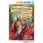"Amazon: FREE ""Little Bad Wolf and Red Riding Hood"" from Newfangled Fairy Tales eBook (Kindle Edition)"