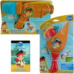 Amazon: 2 Piece Disney Jr. Jake and The Neverland Pirates Summer Water Toys Gift Set Only $19.95 (Reg. $49.99)