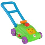 Target: Fisher-Price Laugh and Learn Smart Stages Mower Only $9.35