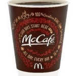 McDonald's: FREE Small McCafe Coffee (No Purchase Required)