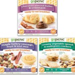 *HOT* FREE GoPicnic Ready-to-Eat Breakfast item at Target
