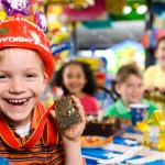 How to Have a Chuck E Cheese's Birthday Party for $100!