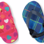 The Children's Place: Flip Flops Only $0.84 + FREE Shipping!