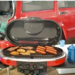 Coleman Road Trip Grill LXE Only $100.58 (Reg. $189.99) + FREE Shipping!