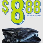 Crazy 8: Kids Jeans Only $8.88 (Reg. $20!)