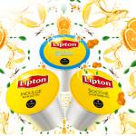 FREE Sample of Lipton K-Cups