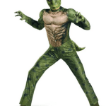Amazon: The Amazing Spider-man Lizard Classic Muscle Costume As Low As $14.97 Shipped (Reg. $41.99)