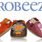 Robeez Crib Shoes and First Walker Shoes for Boys and Girls ONLY $9.99 (Reg. $34.95)!