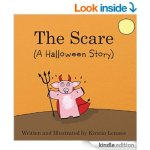 Amazon: FREE The Scare: A Halloween Story eBook