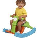Amazon: Kids Sit-N-Rock 2-in-1 Combination Chair/Rocker Only $54.99 Shipped (Reg. $109.99)