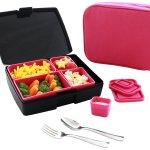 Amazon: Bento Lunch Box Combo Only $29.95 (Reg. $44.99)