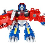 Target: Transformers Optimus Primal Only $15.99