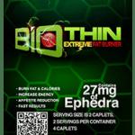 FREE BioThin Sample