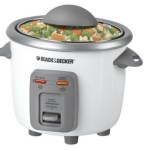 Amazon: Black & Decker 3-Cup Rice Cooker Only $12.68!