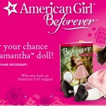 Win an American Girl Samantha Doll ($115 VALUE) – 100 WINNERS!