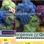 EcoTools Sponges = FREE + $0.13 Overage at Walmart