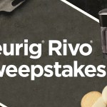 Win 2 Keurig Rivo Cappuccino and Latte Systems ($399.98 value) – 5 WINNERS!