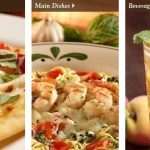 103 FREE Olive Garden Recipes (Appetizers, Main Dishes, Beverages and more!)