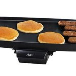 """*HOT* Kohl's.com: Oster 10"""" x 16"""" Electric Griddle Only $10.49 Shipped (Reg. $59.99!)"""