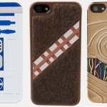 *HOT* Star Wars iPhone 4 and iPhone 5 Cases Only $8.99 Shipped!