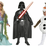 *HOT* Target: Buy 1 Get 1 FREE Halloween Costume and Accessories!